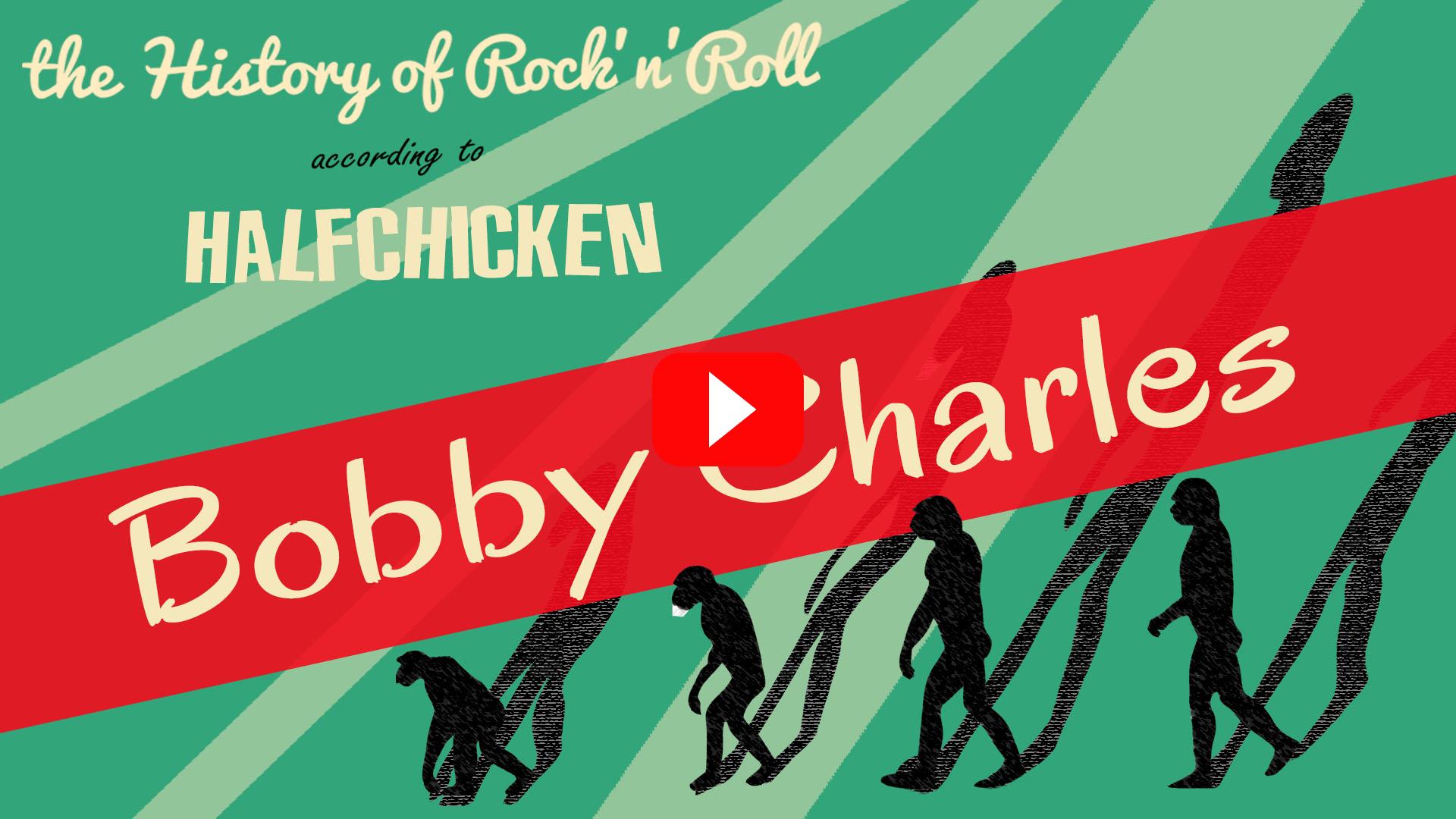Bobby Charles sito