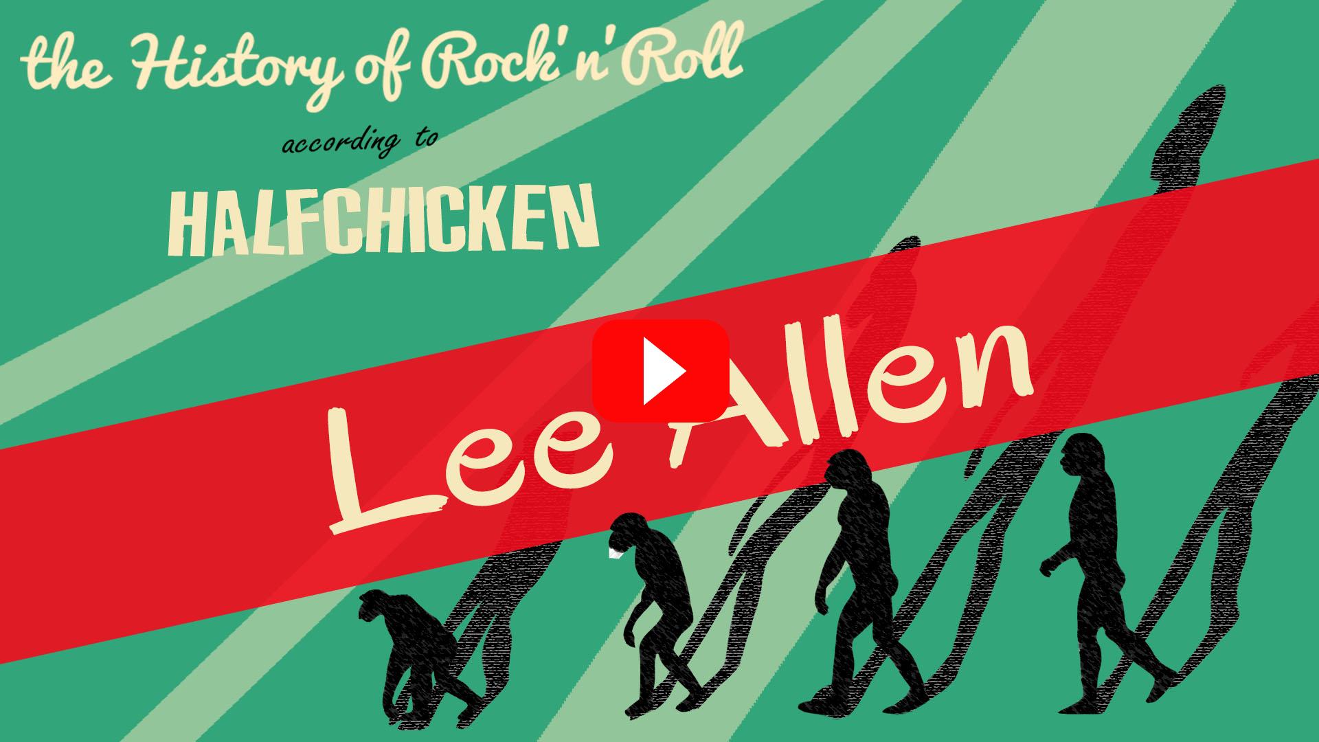Lee Allen sito