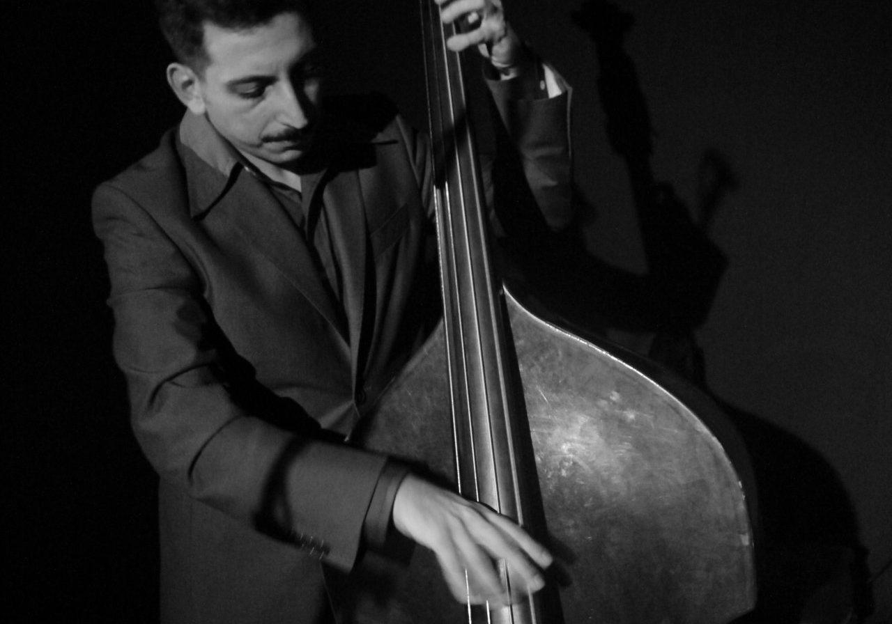 Alberto Petrigno - Double Bass